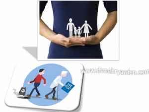 بازاریابی بیمه عمر
